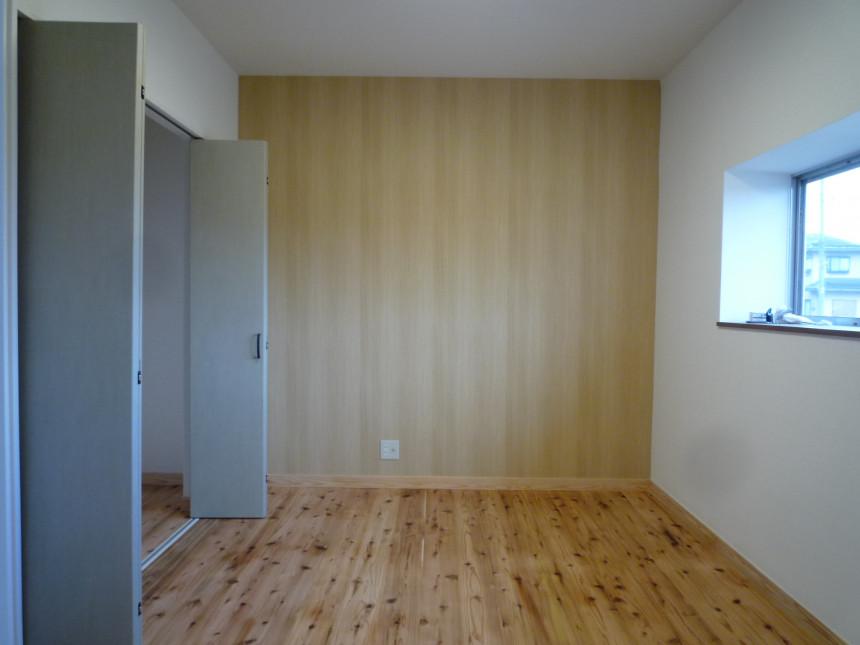 中古住宅内装リノベーション燕の家