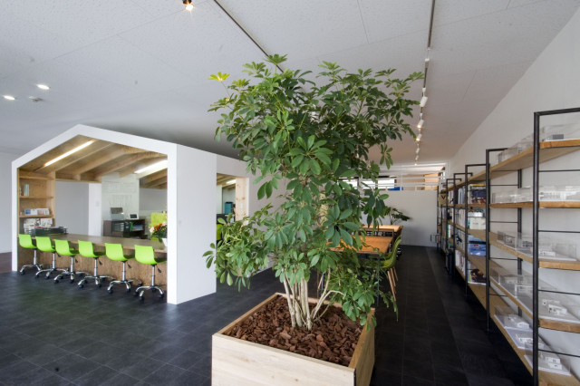 株式会社プラスディー設計室