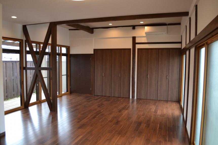 築40年の1戸建て住宅リノベーション